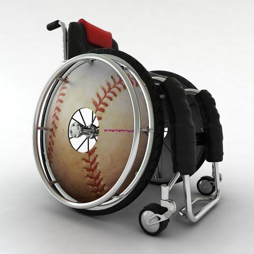 Osłona baseball